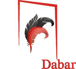 EDITORA DABAR BRASIL