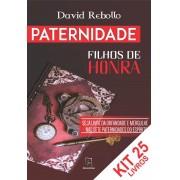 KIT Paternidade - 25 unidades