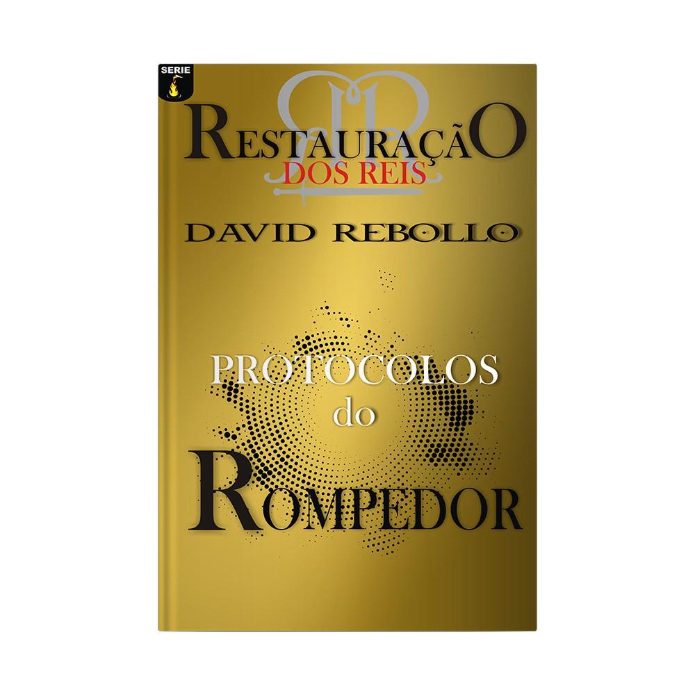 Protocolos do Rompedor