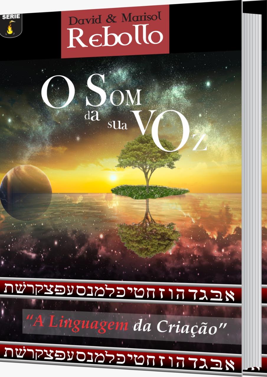 Nova Edição! O Som da Sua Voz - Linguagem da Criação
