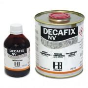 CONJ ADESIVO DECAFIX NV (ADESIVO NV + END. DECAFIX NV)