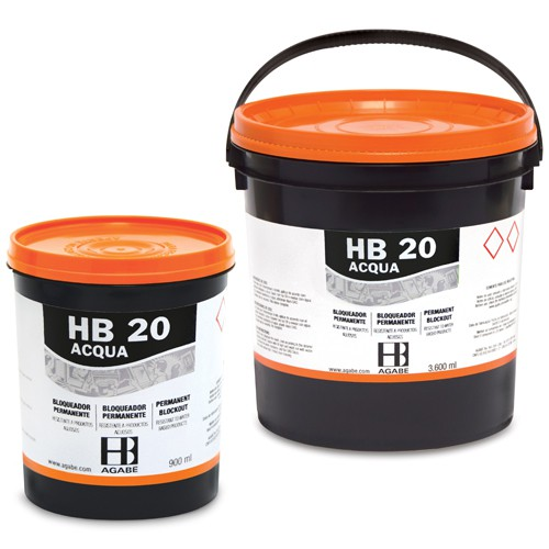 BLOQUEADOR HB-20 ACQUA  - AUGE SILK & SIGN