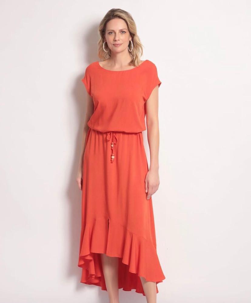 Vestido Plus Size Jackpot