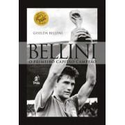 BELLINI - o primeiro capitão campeão