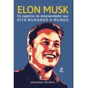 ELON MUSK - Os negócios do empreendedor que está mudando o mundo