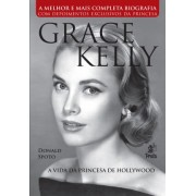 Grace Kelly – a vida da princesa de Hollywood