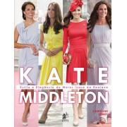 Kate Middleton – estilo e elegância do maior ícone da realeza