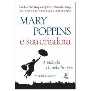 Mary Poppins e Sua Criadora – a vida de Pamela Travers