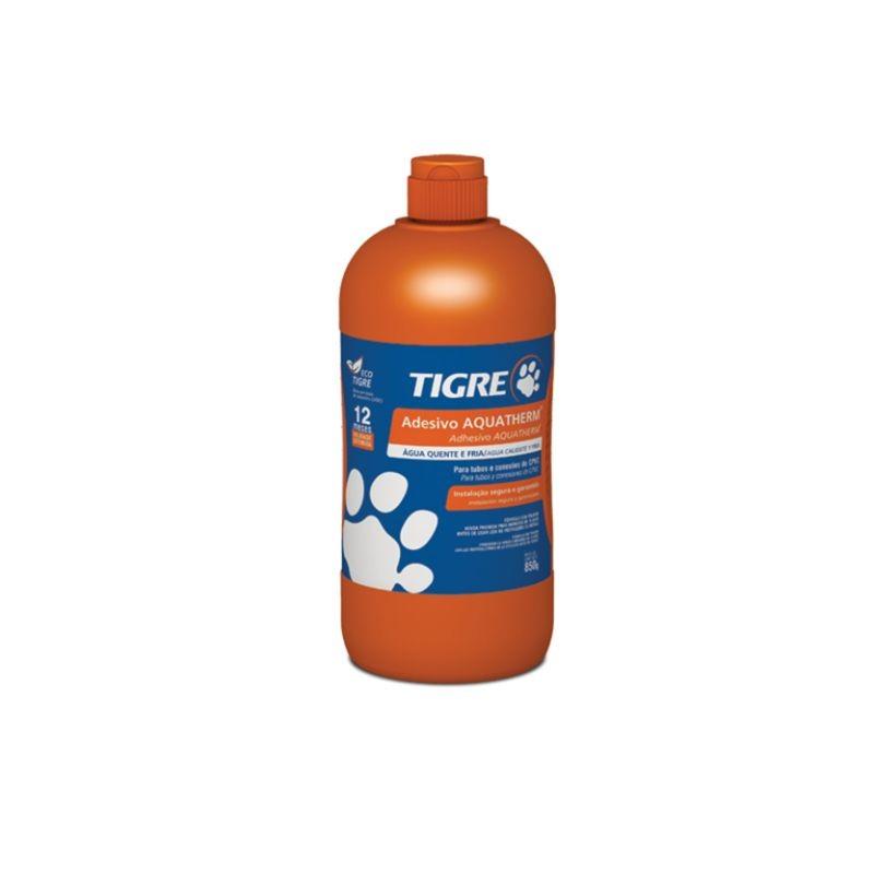 Aquatherm Adesivo Para CPVC 850g Tigre