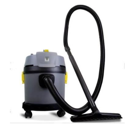 Aspirador de pó e líquidos KARCHER NT 585 110V ( FUNÇÃO SOPRADOR)
