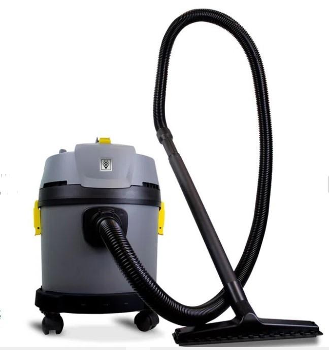 Aspirador de pó e líquidos KARCHER NT 585 220V ( FUNÇÃO SOPRADOR)