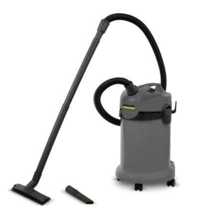 Aspirador de pó e líquidos KARCHER NT 20/1 - 110V