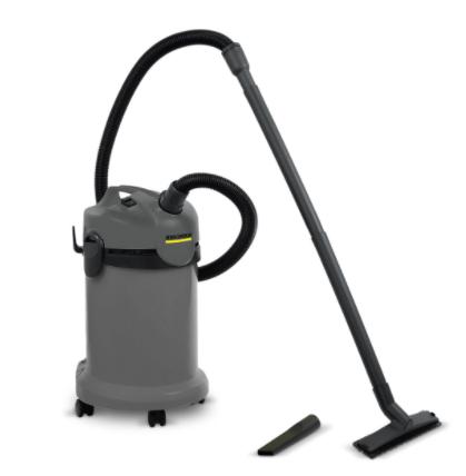 Aspirador de pó e líquidos KARCHER NT 20/1 - 220V