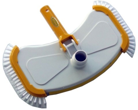 Aspirador Jacuzzi para piscina c/ escova VLP 310