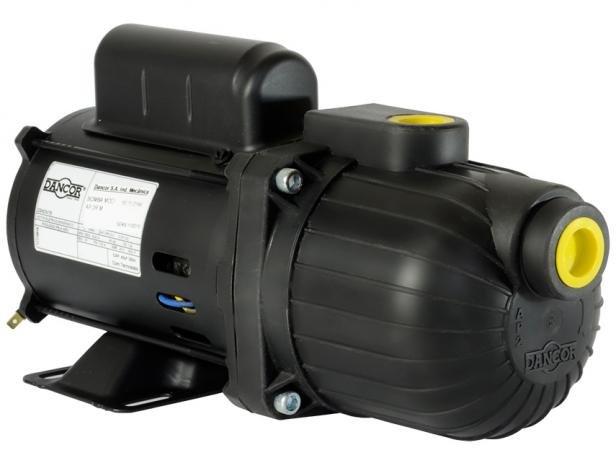 Bomba Autoaspirante Dancor Ap-2R 1/2 CV  110/220V Monofásica