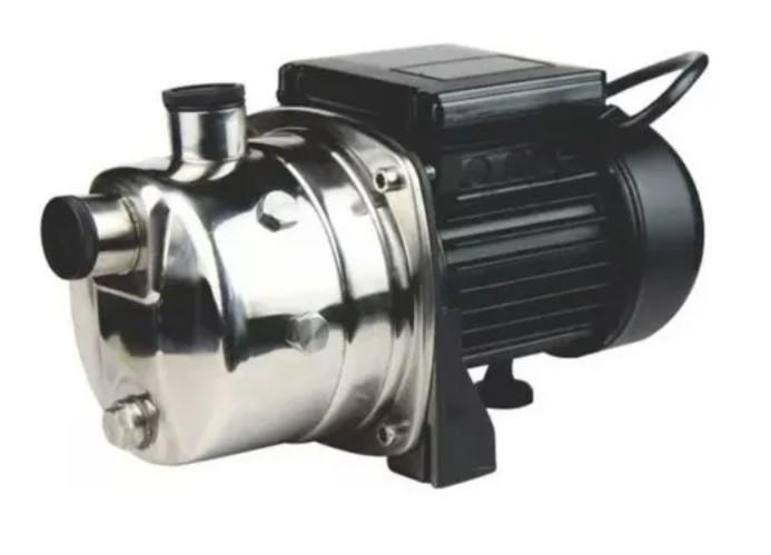 Bomba Autoaspirante THEBE BT JET60  1/2 CV  110/220V Mono IP44 - INOX