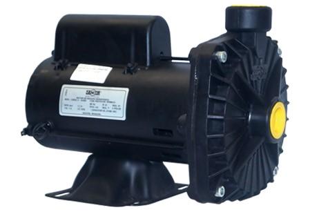 Bomba centrifuga DANCOR CP-6R 1,0CV  127/220V Monofásica