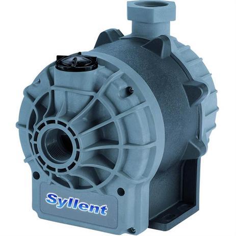 Bomba centrifuga residencial syllent aqquant 1/4 cv 110v *SILENCIOSA*