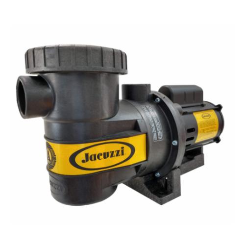 Bomba  Pre-filtro JACUZZI Piscina 5A-M 1/2 Cv 127V/220V Monofásica