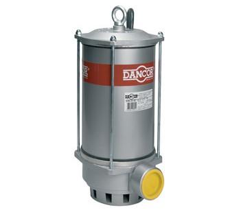 Bomba submersível DANCOR SDE 2050 1/2CV  110V/220V Bifásica
