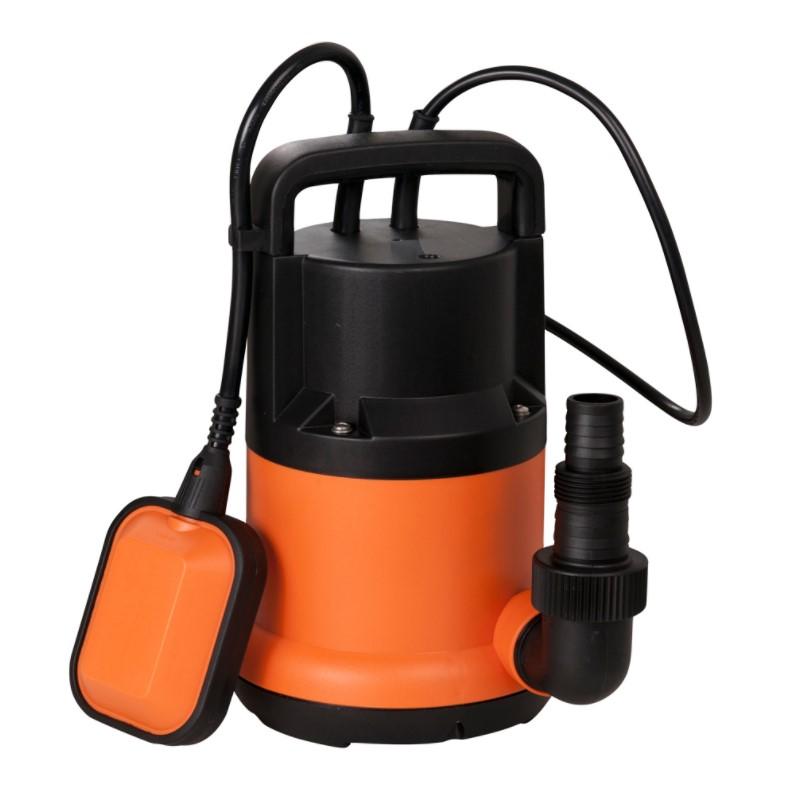 Bomba submersível drenagem DANCOR ULTRA  DS-5 400W  110V Monofásica c/ bóia automática de nivel