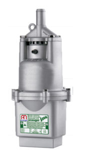 Bomba Vibratória  ANAUGER Ecco 300 Watts 110V Monofásico