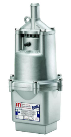Bomba Vibratoria ANAUGER Ecco 300 Watts 220V Monofásica