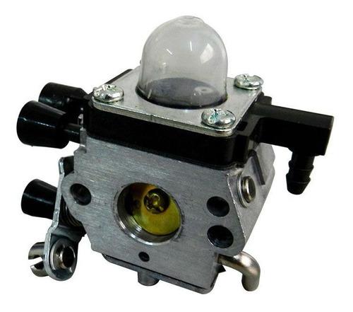 Carburador 4137 29 Para Roçadeira Fs85 Stihl - 4137-120-0629