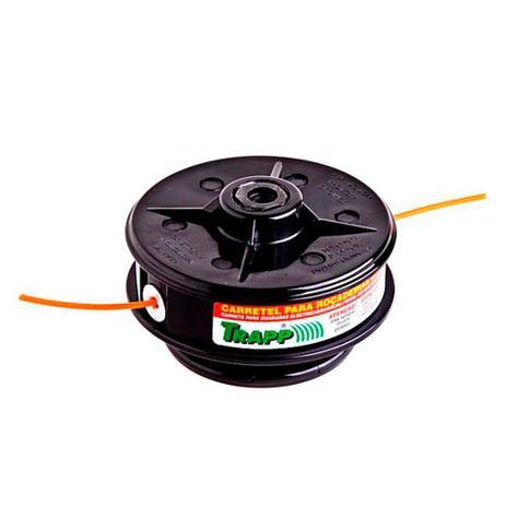 Carretel P/ Roçadeira Elétrica/gasolina Master 1000 - Trapp