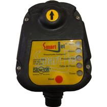 Controlador de Fluxo e Pressão Smart Jet Dancor Monofasico 220v