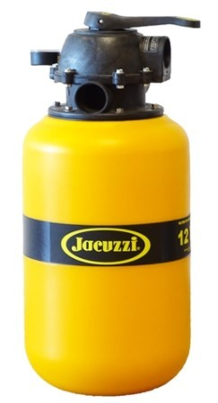 Filtro JACUZZI para piscina - 12TP