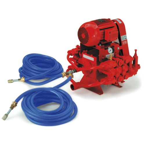 Hidrolavadora Somar Universal 4cv 400 Lbs Trifásica 220/380v