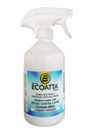 INSETICIDA ECOATTA - 500ml