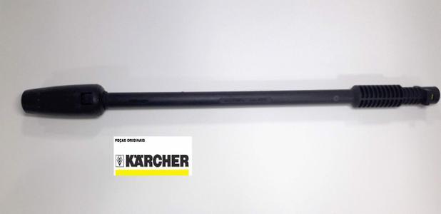 Lança tubeira vário 027 da lavadora Karcher