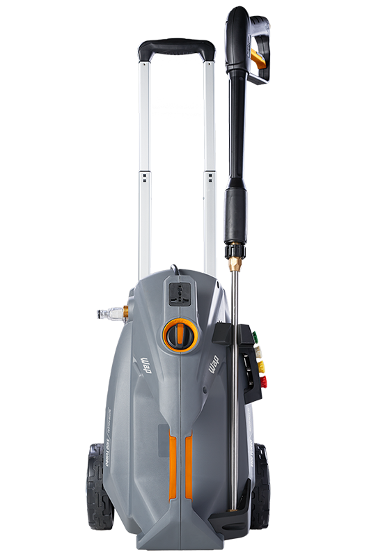 Lavadora de Alta Pressão WAP 5100 TURBO 220V