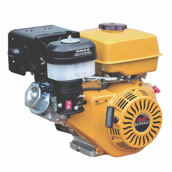 Motor BUFFALO Diesel BFDE 13.00 13CV - Partida Elétrica