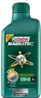 OLEO DE MOTOR CASTROL MAGNATEC 10W40 A3- 1 LITRO