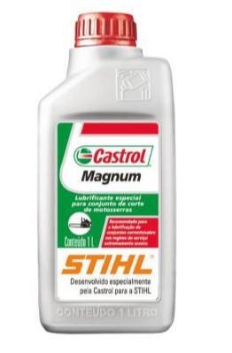 Óleo lubrificante magnum STIHL para corrente - 1L