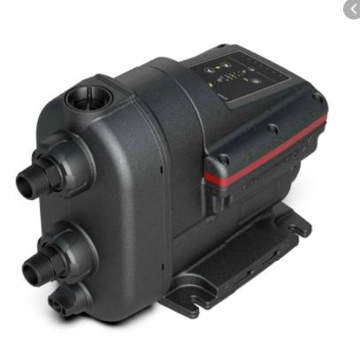 Pressurizador GRUNDFOS Scala2 0,75 CV 110 V Monofásico - CONTROLE INTELIGENTE