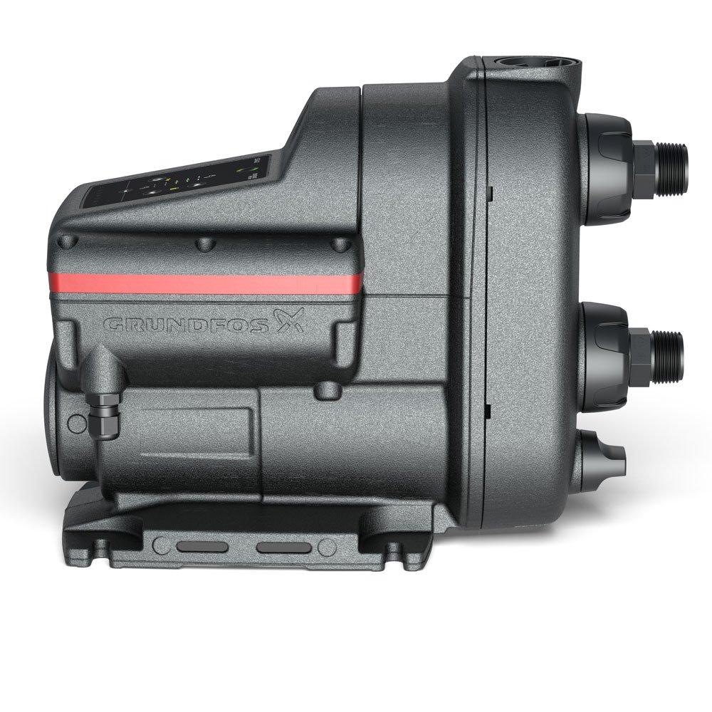 Pressurizador GRUNDFOS Scala2 0,75 CV 220 V Monofásico - CONTROLE INTELIGENTE