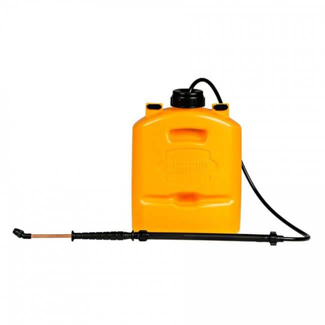 Pulverizador de Alta Pressão Trombone Guarany 5 litros PAP-5 L