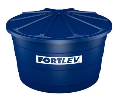 Reservatório FORTLEV - Caixa d'água