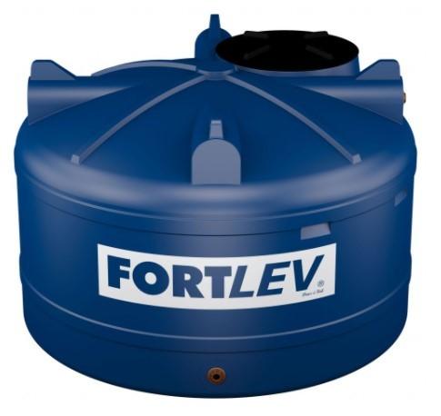 Reservatório FORTLEV - Tanque