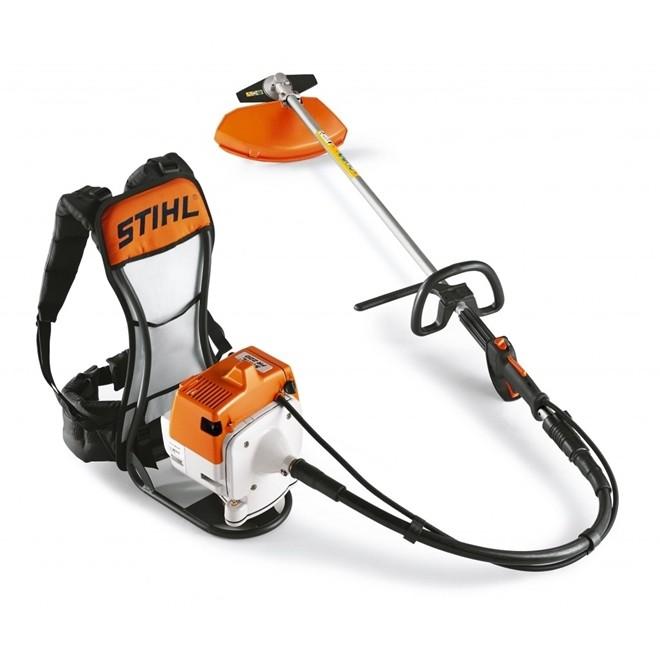 Roçadeira STIHL Gasolina 2T - FR 220 - COSTAL