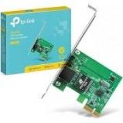 Adaptador de Rede TP-Link, Gigabit, PCI Express, 10/100/1000Mbps, RJ45