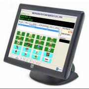Monitor Touch Screen 15 pol - Elo SemiNovo