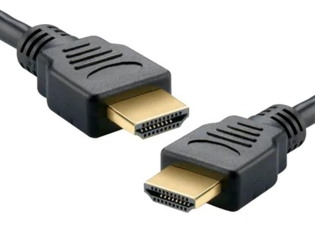 Cabo HDMI 1.8 Metros Multilaser