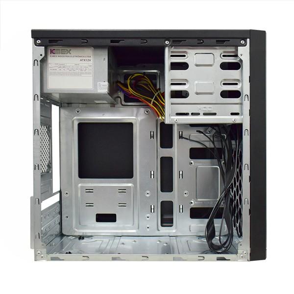 Computador NTC Intel Core I7-9700, 8GB, SSD 480GB, Windows 10 64 Bits