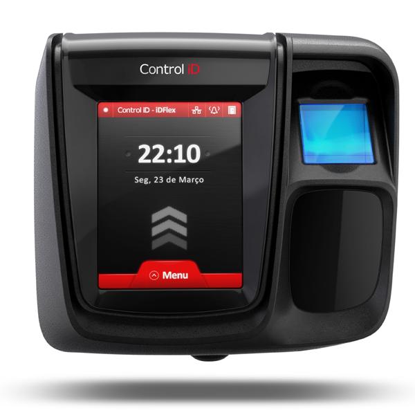 Controle de Acesso ID Flex - Control ID