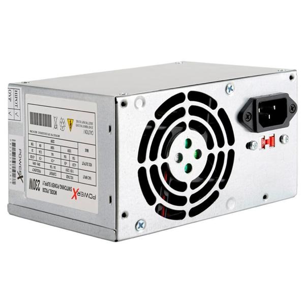 Fonte Power X 230w- PX230